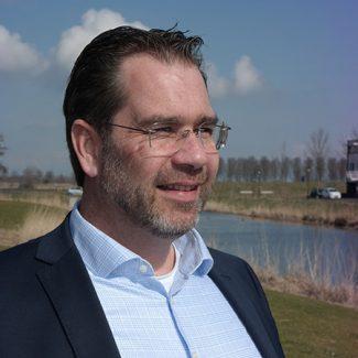 Profielfoto van Jan Willem Schiebaan
