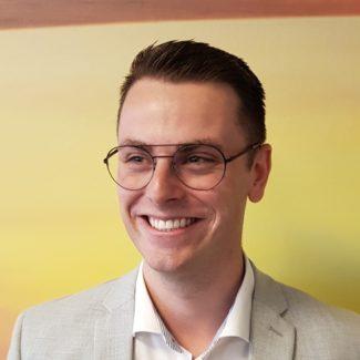 Profielfoto van Iben Vermeire